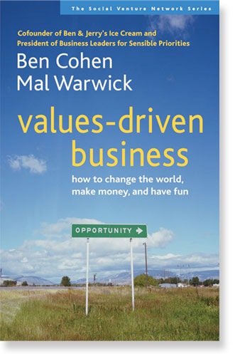 Values Driven Business