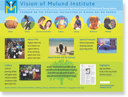 Vision of Mulund